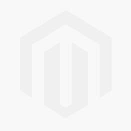 OPEN LUG NUTS CONE SEAT 17mm HEX - LENGTH 23 mm, Black