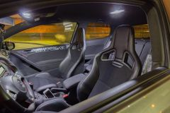 Complete Interior LED Kit MK7 Golf/GTI with red footwell LED