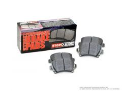 Stop Tech Brake Pads for Audi S3 / MK7 Golf R, Rear