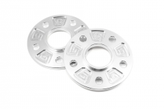 42 Draft Designs 5X112 57.1-66.56 CONVERSION WHEEL SPACERS