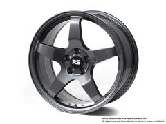 Neuspeed RSE05 17x8, et45, Black