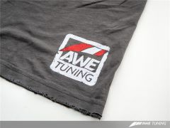 AWE Tuning Squared T-Shirt - Medium, 9510-11042