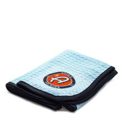 ADAM'S MICROFIBER WATERLESS WASH TOWELS (2 PACK)