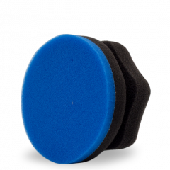 ADAM'S POLISHES BLUE HEX GRIP APPLICATOR (FOR REVIVE HAND POLISH)