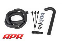APR CPS Radiator Fit Kit - 3.0 TFSI - B8 S4/S5, MS100136
