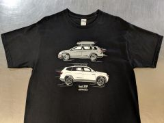Smith VW Performance Offroad T-Shirt