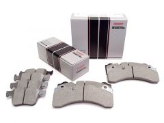 iSweep Brake Pads MQB- Front, IS1500-1338