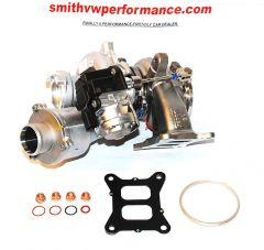 OEM Volkswagen IS38 Turbo Kit, MK7 GTI/Golf R/A3/S3