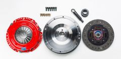 South Bend Clutch Stage 2 B7 A4 2.0T Daily Clutch Kit, K70350F-HD-O