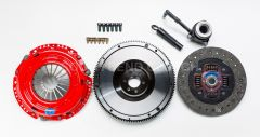 South Bend Clutch Stage 2 MK6 TDI Daily Clutch Kit, K0503FTDI-HD-O