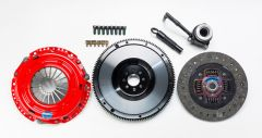 South Bend Clutch Stage 2 TSI 2.0T Daily Clutch Kit, KTSIF-HD-O