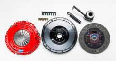 South Bend Clutch Stage 2 MK7 GTI Daily Clutch Kit, KMK7F-HD-O