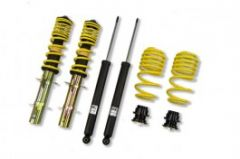 Suspension Techniques ST X Performance Coilover System MK4