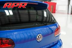 APR Rear Windshield Wiper Delete, MS100110