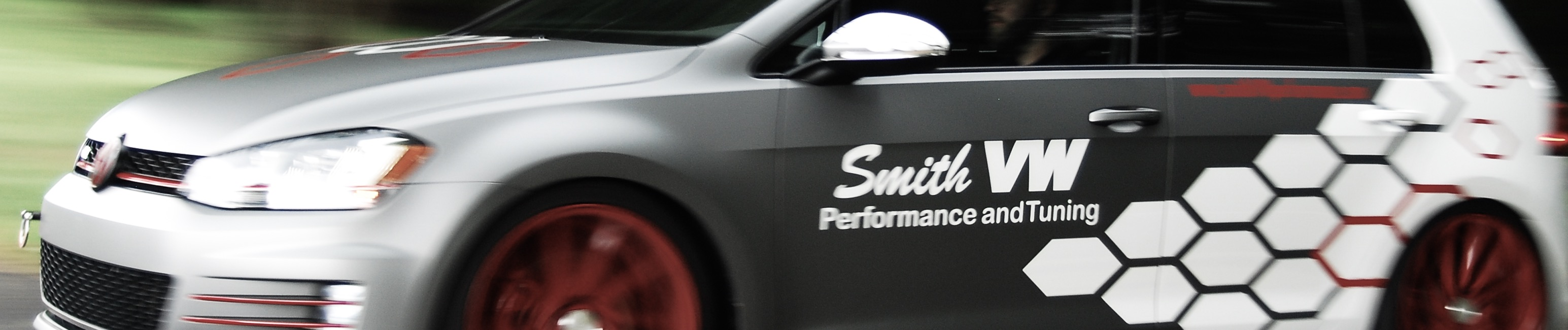 Smith VW Performance Parts