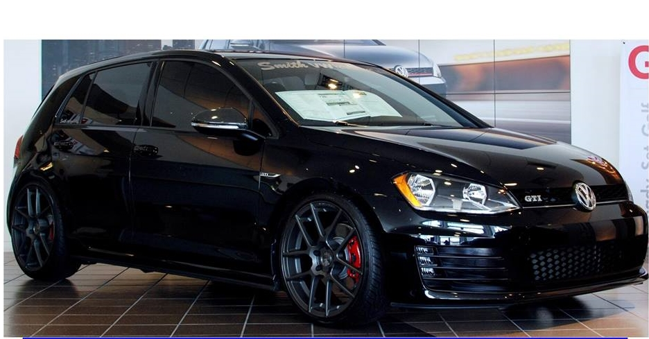 Performance and Tuning GTI