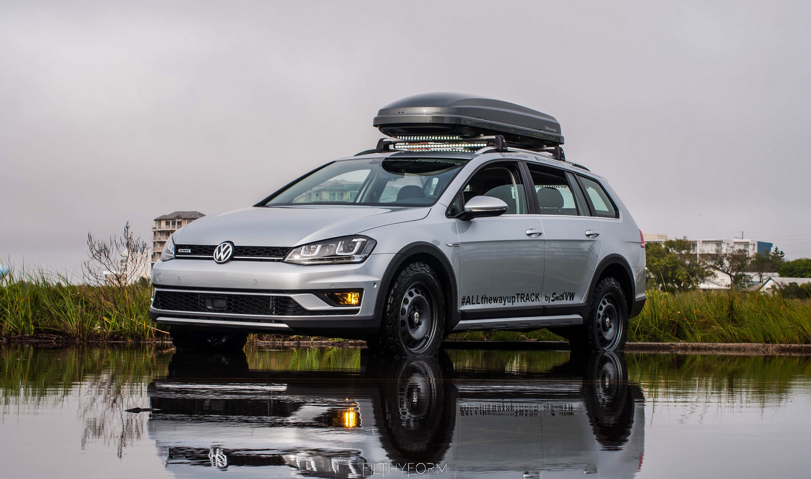 2017 Performance and Tuning Alltrack